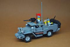 M3 Scout Car (1)