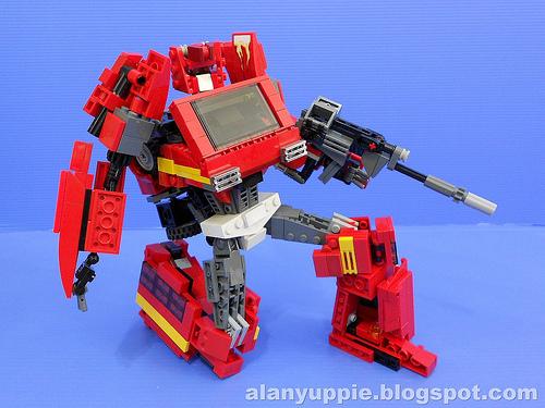 LEGO Ironhide