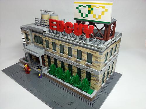 edguy factory