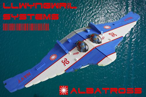 T.T.A. Albatross