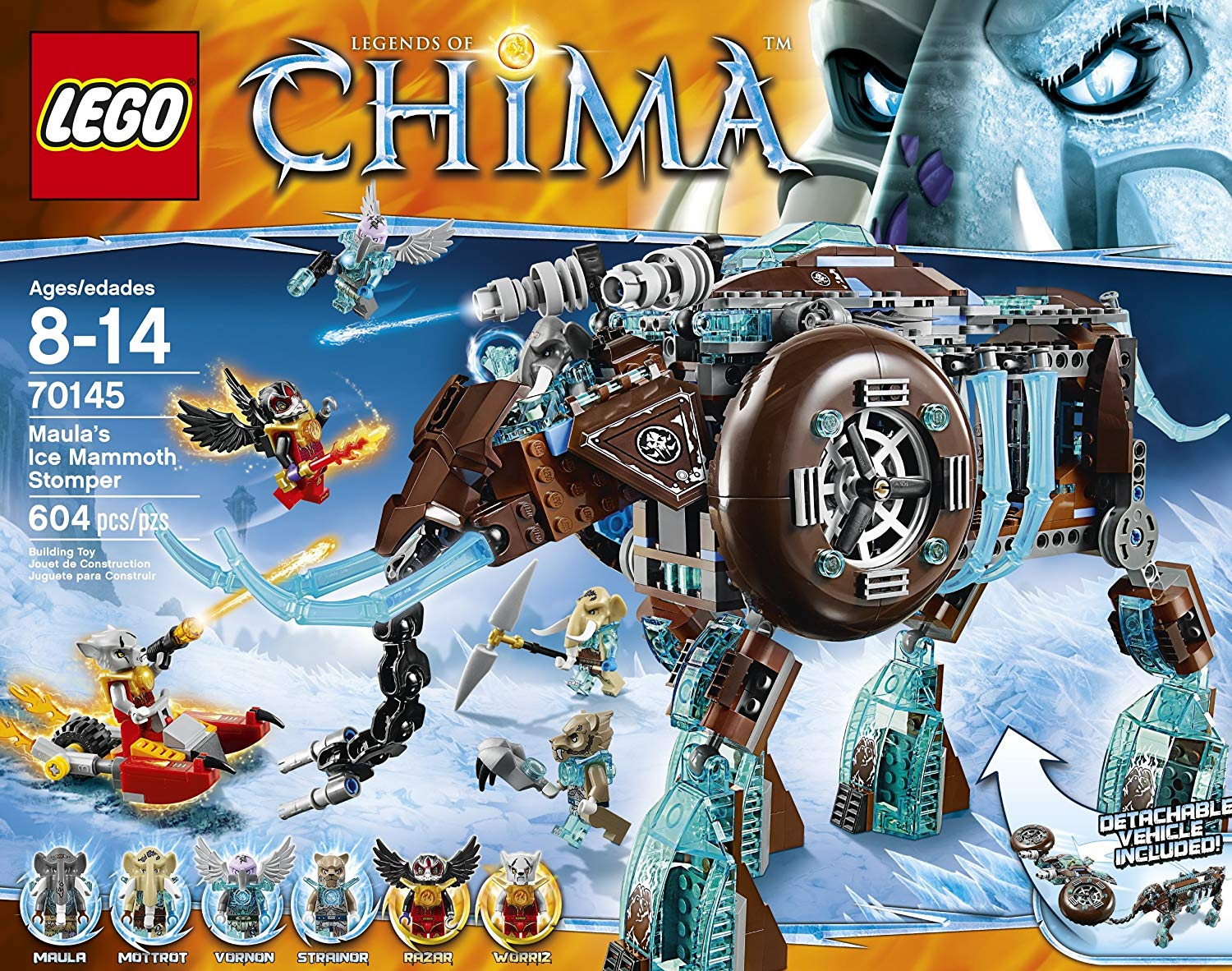 Brick From Monday Lego Deals AmazonnewsThe Cyber Brothers Y7v6ymbfIg