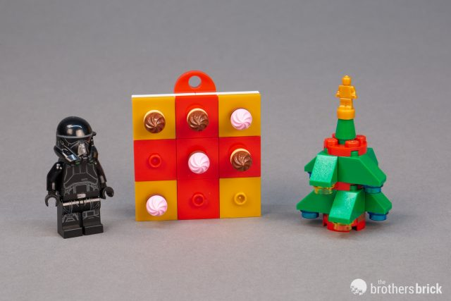 2018 lego advent calendars day 15 the brothers brick. Black Bedroom Furniture Sets. Home Design Ideas