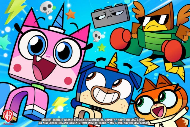 Unikitty Show Coming To Cartoon Network News The Brothers Brick The Brothers Brick