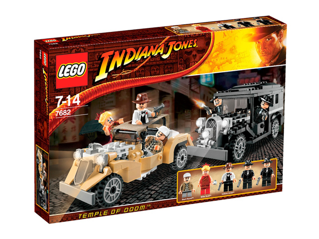 Lego Indiana Jones Archives Page 3 Of 6 The Brothers Brick The