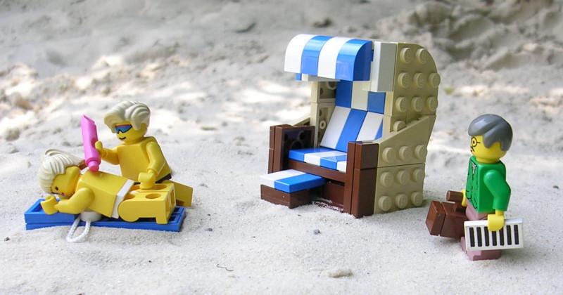 Summertime by Michael Jasper on Brickshelf