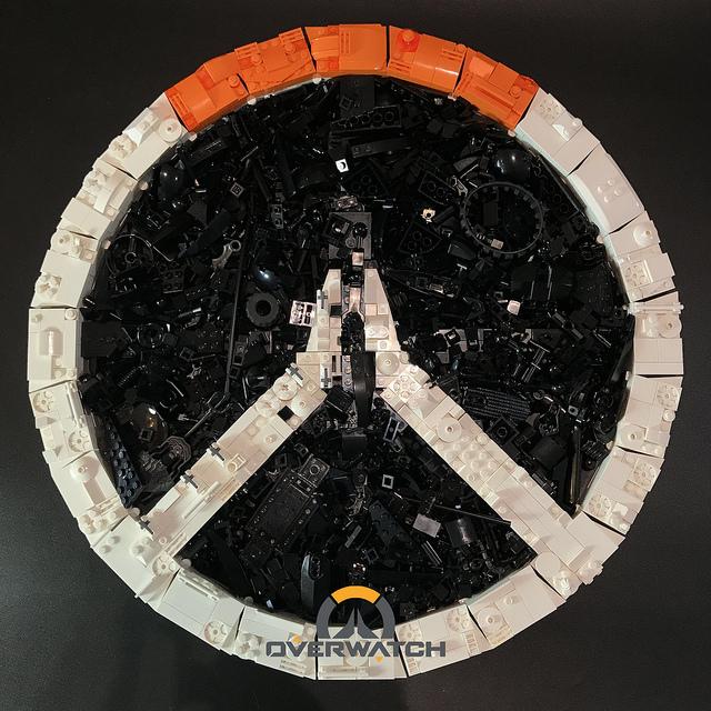 Reinhardt- Overwatch