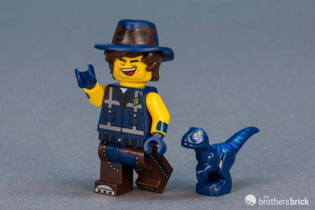 The Lego Movie 2 Collectible Minifigures 71023 Review The