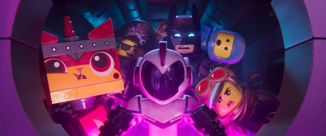 The Lego Movie 2 Is A Fun Familiar Celebration Of Play Spoiler Free Review The Brothers Brick The Brothers Brick