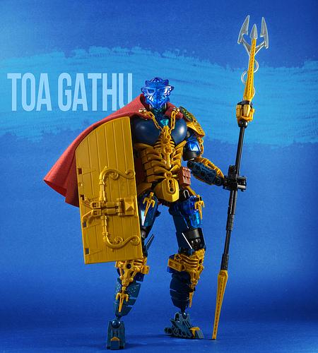 Toa Gathu