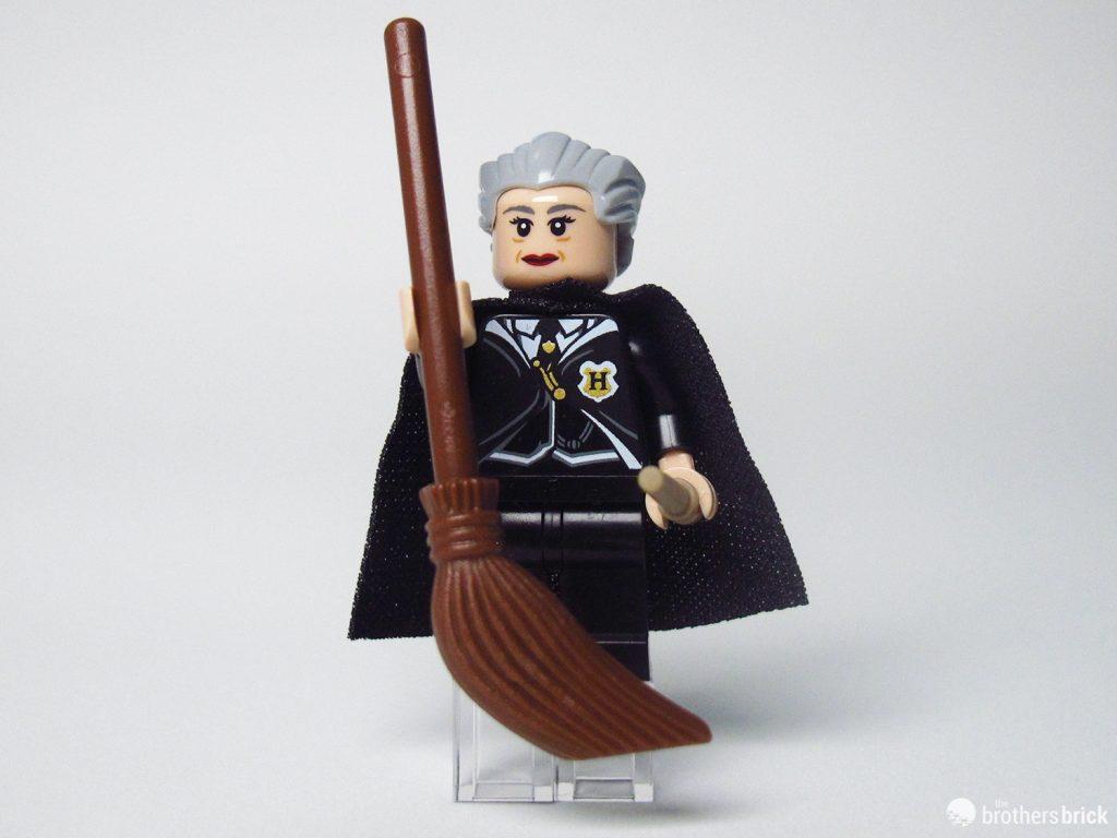 Lego 5005254 Harry Potter Bricktober 2018 Minifigure