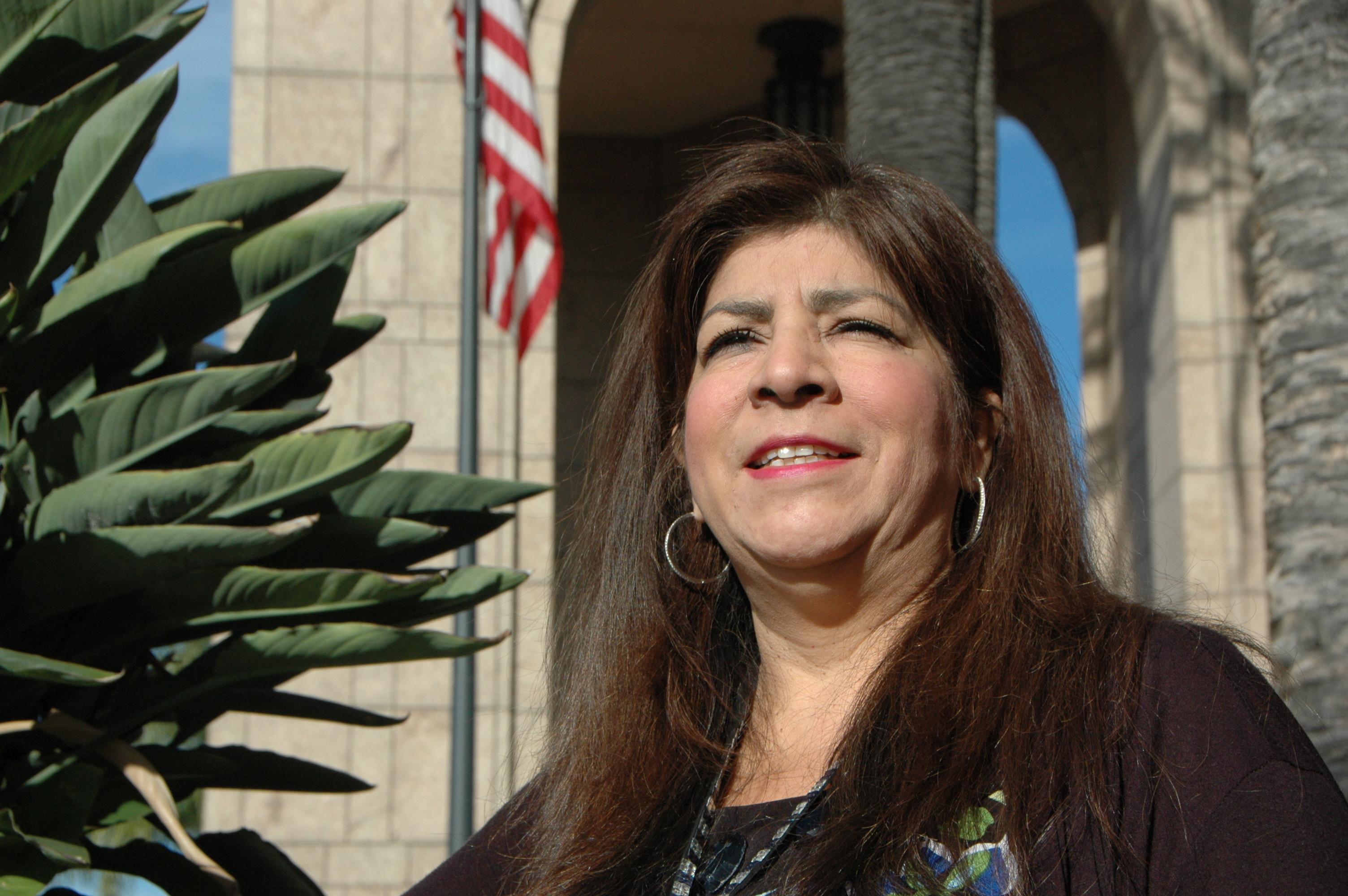 Martha Butler. (Foto José Ubaldo/El Pasajero).