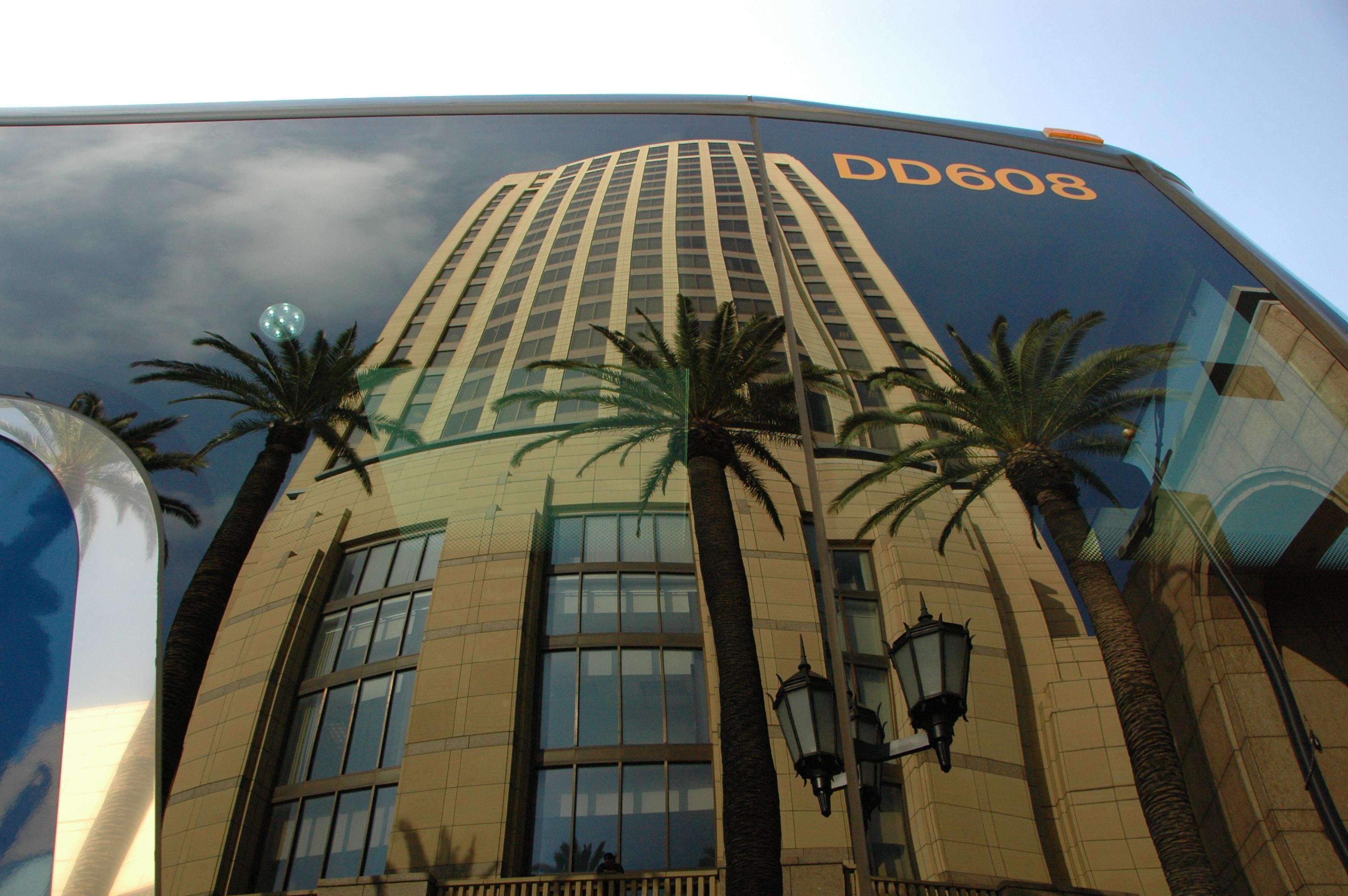 Gateway Building