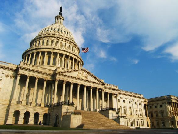 Metro espera que el Congreso federal apruebe la ampliación de AFF. Foto: Andy Withers via Flickr Creative Commons.