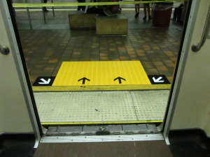 Calcomanías en plataformas 2