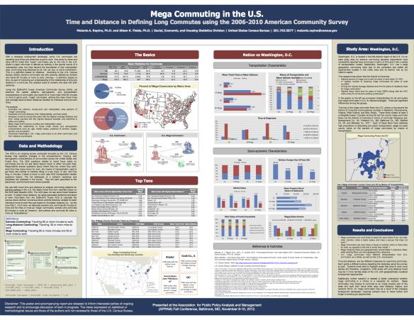 Censo megacommuting