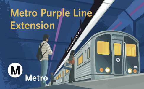 Metro Purple Line Extension