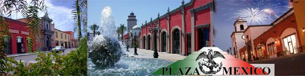 Plaza Mexico