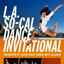 LA So Cal Dance Invitational