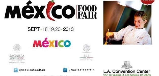 México food fair