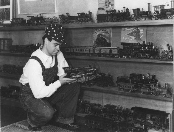 Ward Kimball en 1948