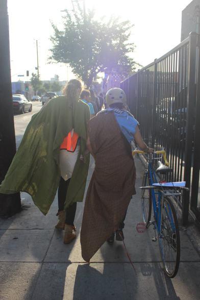 Participantes de un recorrido previo. Foto: Página oficial de Facebook de Bike  Odissey.