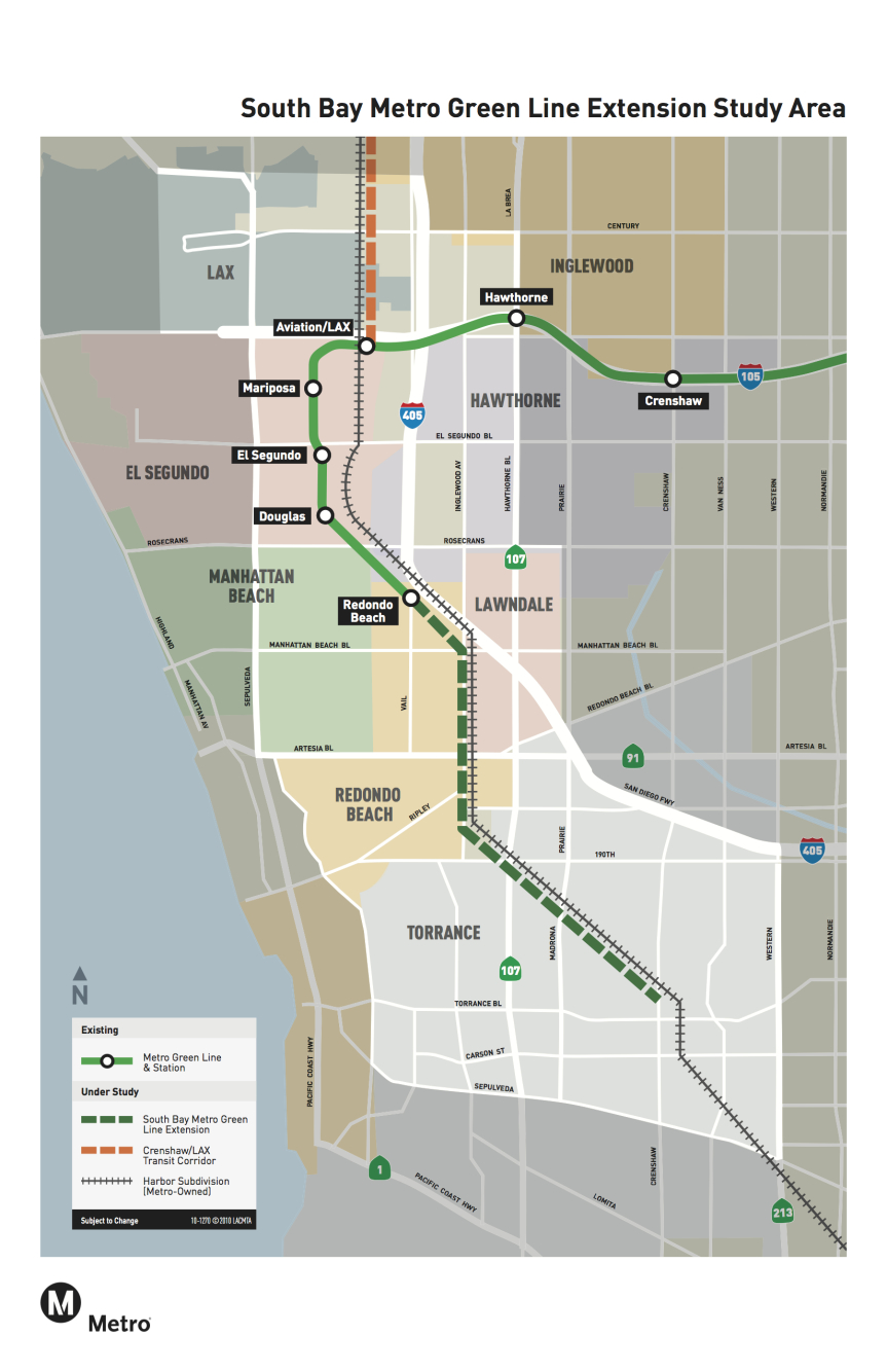 greenlineextensionmap