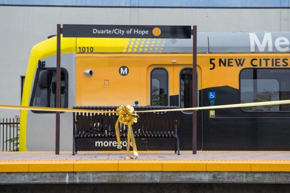 Foto: Steve Hymon/Metro.