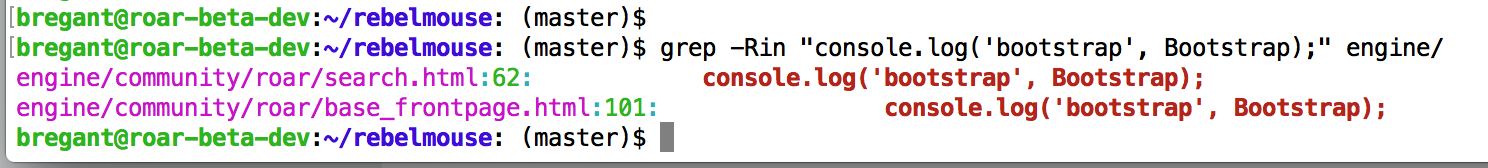 Playing Around with Bootstrap Object - JavaScript - RebelMouse
