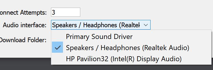 Rendezvous Audio Sent to Clients - Wirecast Rendezvous Q&A