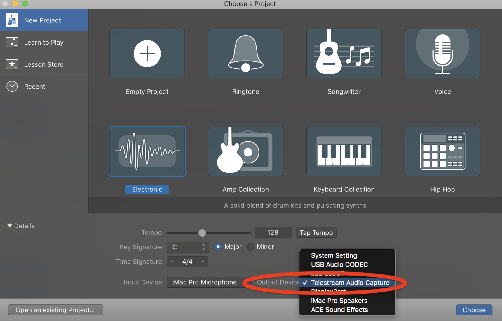 SCREENFLOW AUDIO DRIVERS FOR WINDOWS DOWNLOAD