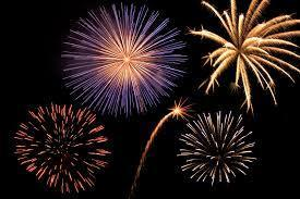 Fireworks, Food Truck and Green Festival