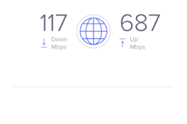 eero system with AT&T Fiber - download vs upload - Discussion Topics