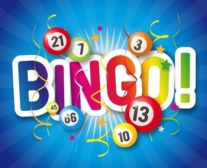 Washington Township Virtual Bingo Bonanza