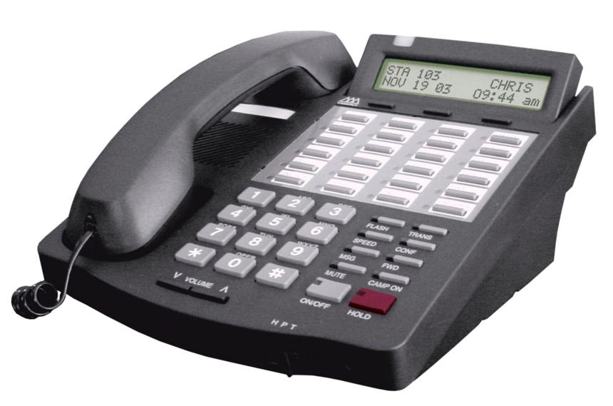 Municipal Building Phone Service Interruptions