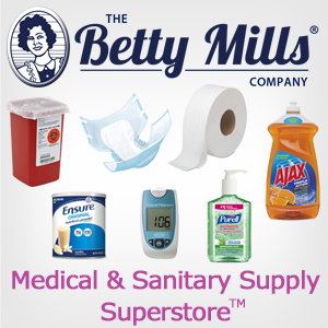 Shop at Betty Mills