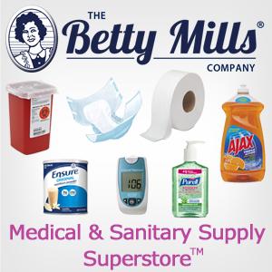 Shop at Betty Mills