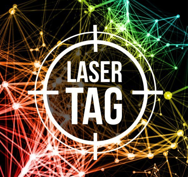 Laser Tag Event for Ages 13-18