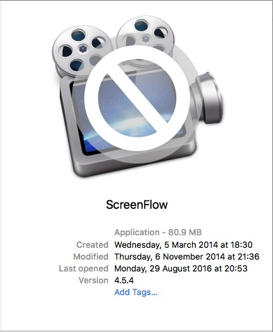 update screen flow full version free