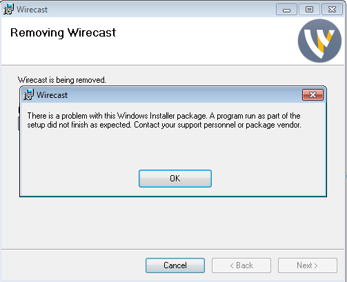 Wirecast 5 not seeing Virtual Audio Cables nor x32 mixer - Wirecast