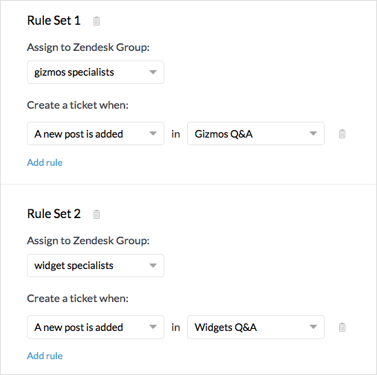 Zendesk Integration Now Available - Latest News - Forumbee