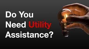 Utility Assistance Available