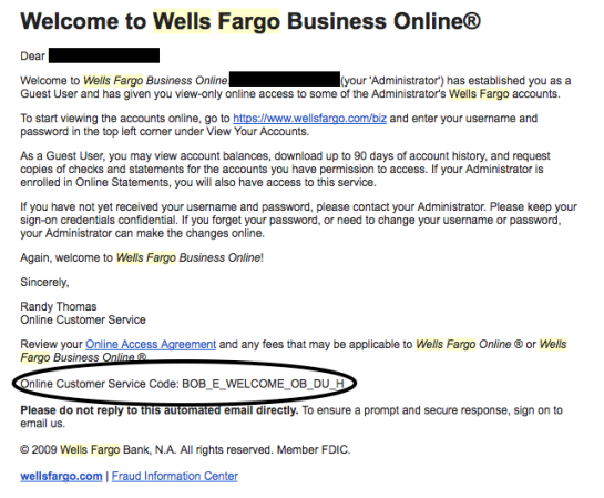 Importing from Wells Fargo - Bank Importing - YNAB Support Forum