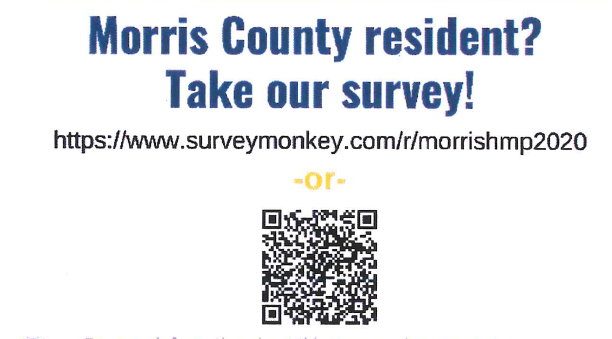 County OEM is looking for your feedback!