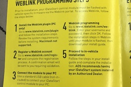 Cool Idatalink Weblink User Guide How To Use The Idatalink Ads Usb Wiring Digital Resources Funapmognl