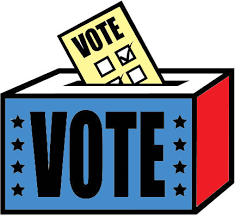 Polling Location Changes for Certain Districts