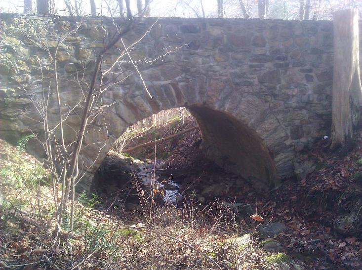 Schooley's Mtn. Bridge Repair