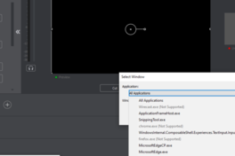 Wirecast Capture Devices and Sources Q&A - WIRECAST