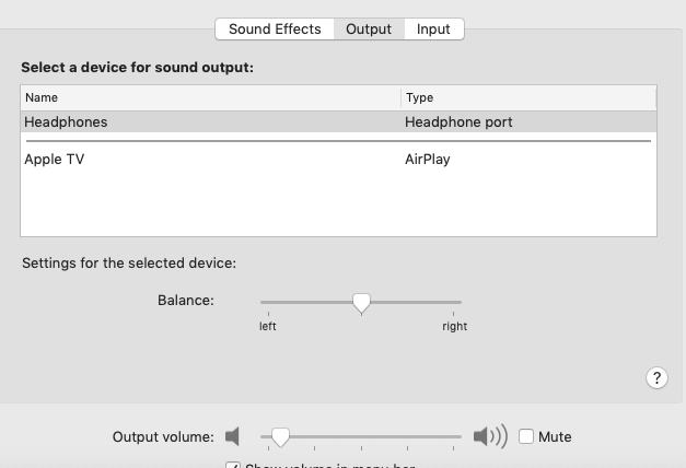 ScreenFlow 8 1 doesn't record Audio (Mojave) - ScreenFlow