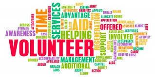 Volunteer Committee Openings
