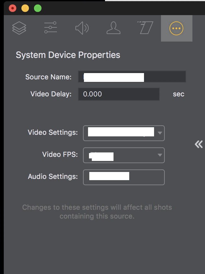 Elgato Game Capture HD60 not showing up as capture device